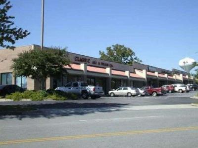 Commercial Lease For Lease: 1601 E Baytree