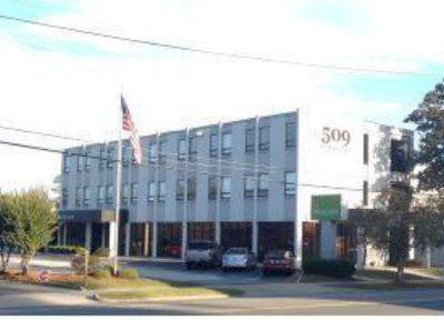 Commercial Lease For Lease: 509 N Patterson St