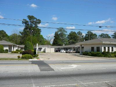 Commercial For Sale: 1601 N Ashley St