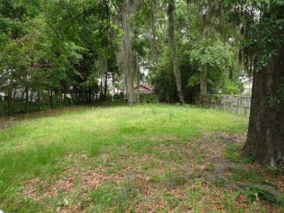 Residential Lots & Land For Sale: 1016 N Lee St.