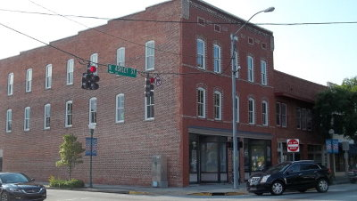 Lowndes County Commercial Lease For Lease: 223 N Ashley St