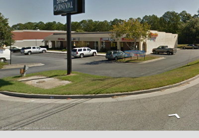 Lowndes County Commercial Lease For Lease: 1703 C Norman