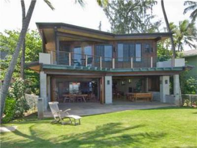 Haleiwa HI Single Family Home Sold: $3,500,000