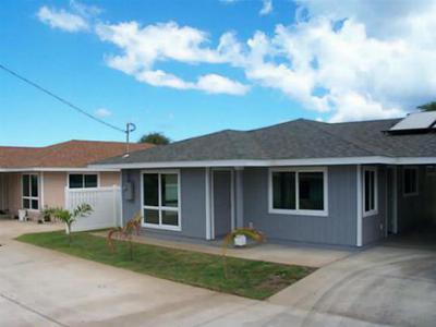 Single Family Home Sold: 85-745 Lihue St #A