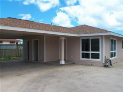 Single Family Home Sold: 85745 Lihue St #B