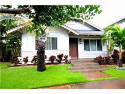 Single Family Home Sold: 91-1120 Kaipu Street