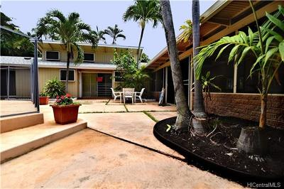 Kailua Rental For Rent: 715 Old Mokapu Road