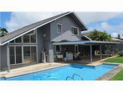 Single Family Home Sold: 46-294 Ikiiki Street