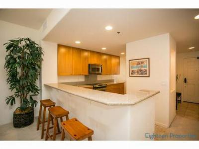 Condo/Townhouse Sold: 520 Lunalilo Home Road #8422