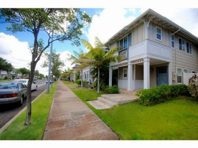 Rental Rented: 91-1269 Kaileolea Drive