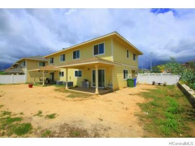 Waianae Rental For Rent: 87-1719 Mokila Street