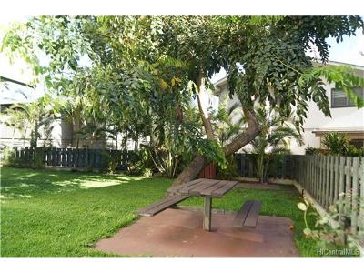 Honolulu HI Rental For Rent: $1,700