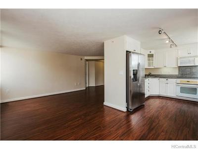 Honolulu Rental For Rent: 343 Hobron Lane #1602