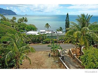 Kaneohe Residential Lots & Land For Sale: 47-354 Kamehameha Highway