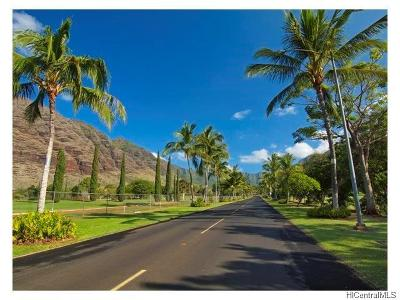 Waianae Residential Lots & Land In Escrow Showing: 84-820 Alahele Street