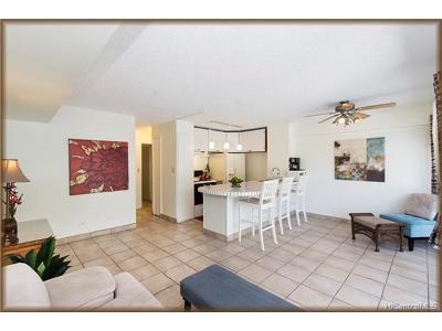 Honolulu Condo/Townhouse For Sale: 1690 Ala Moana Boulevard #205