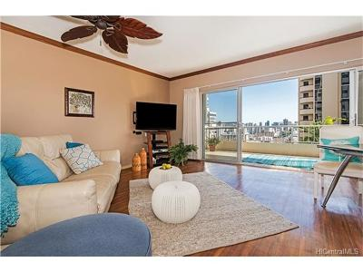 Condo/Townhouse Sold: 999 Wilder Avenue #203