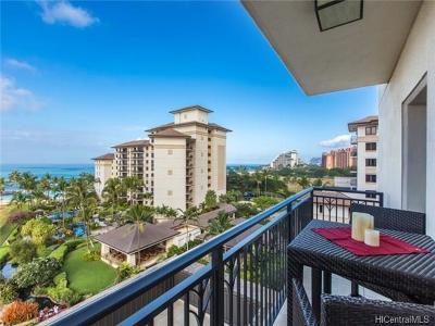 Kapolei HI Condo/Townhouse For Sale: $1,345,000