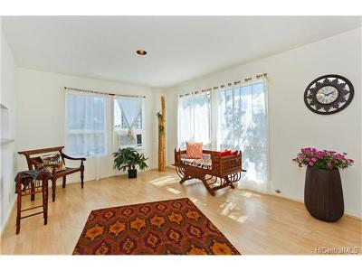 Honolulu Condo/Townhouse For Sale: 1405 Emerson Street #C
