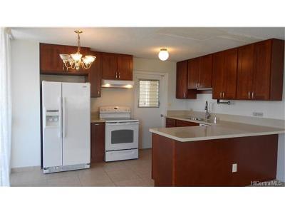Honolulu Condo/Townhouse For Sale: 1025 Wilder Avenue #5B