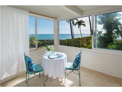 Honolulu Condo/Townhouse For Sale: 2943 Kalakaua Avenue #107