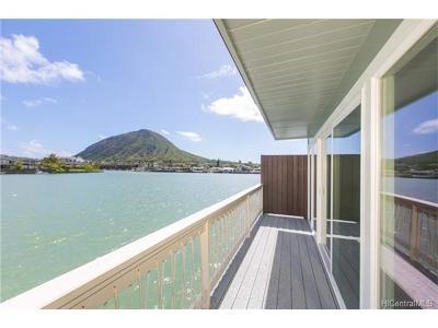 Condo/Townhouse For Sale: 715 Koko Isle Circle #715