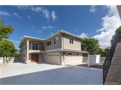 Single Family Home For Sale: 912 8th Avenue #A