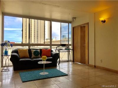 Condo/Townhouse In Escrow Showing: 419a Atkinson Drive #501