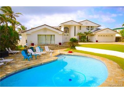 Laie Single Family Home For Sale
