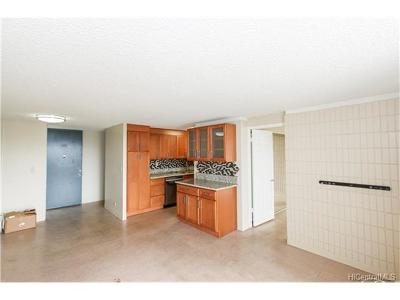 Kaneohe Condo/Townhouse In Escrow Showing: 46-283 Kahuhipa Street #C902