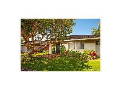 Honolulu Rental For Rent: 1029 Koloa Street