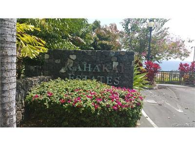 Kailua Residential Lots & Land For Sale: 75-6138 Akoa Street