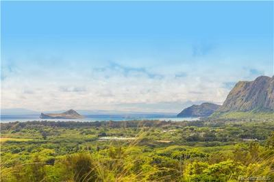 Kailua HI Residential Lots & Land For Sale: $1,988,000