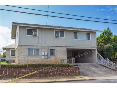 Multi Family Home For Sale: 955 6th Avenue