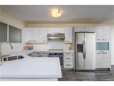 Hawaii County, Honolulu County Condo/Townhouse For Sale: 469 Ena Road #702