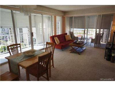 Condo/Townhouse In Escrow Showing: 419 Atkinson Drive #1204