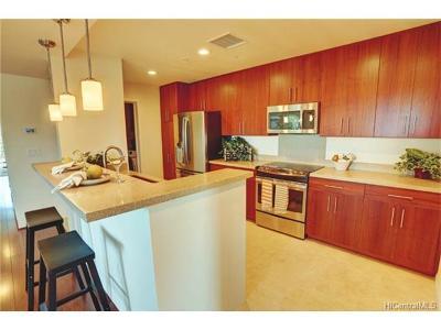 Condo/Townhouse For Sale: 409 Kailua Road #7210