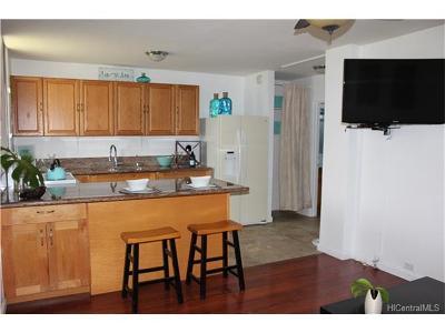 Honolulu Condo/Townhouse For Sale: 1506 Kaumualii Street #B226