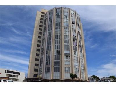 Condo/Townhouse For Sale: 1139 9th Avenue #C106
