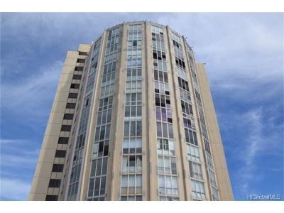 Condo/Townhouse For Sale: 1139 9th Avenue #C107