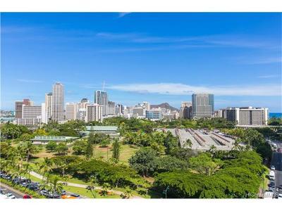 Hawaii County, Honolulu County Condo/Townhouse For Sale