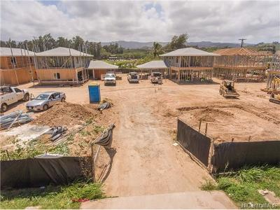 Honolulu County Residential Lots & Land For Sale: 56-432 Kamehameha Highway