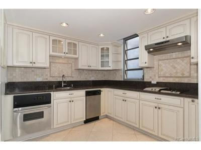 Condo/Townhouse In Escrow Showing: 419a Atkinson Drive #1205