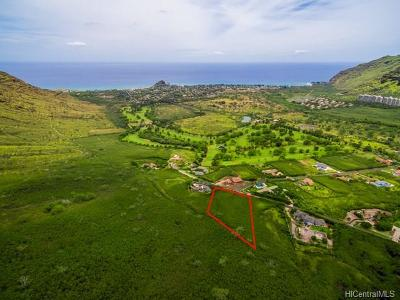 Waianae Residential Lots & Land In Escrow Showing: 84-841 Alahele Street