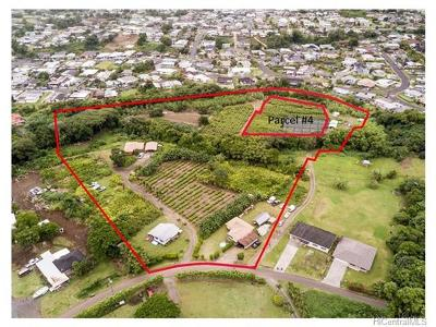 Kaneohe Multi Family Home In Escrow Showing: 47-314 Ahaolelo Road