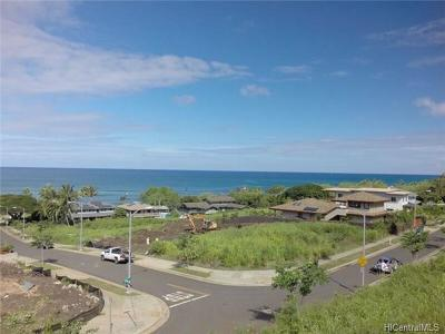 Honolulu County Residential Lots & Land For Sale: 61-1030 Tutu Place