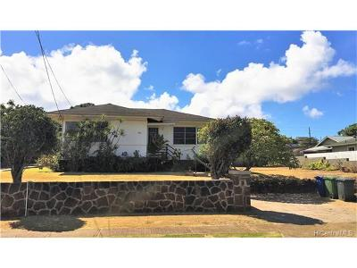 Single Family Home For Sale: 915 10th Avenue