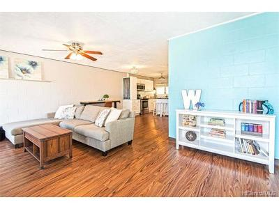 Kapolei Condo/Townhouse In Escrow Showing: 92-795 Makakilo Drive #F37