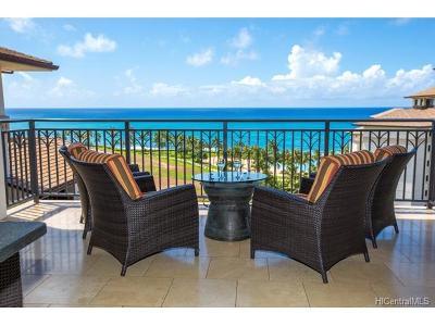 Kapolei HI Condo/Townhouse For Sale: $1,750,000