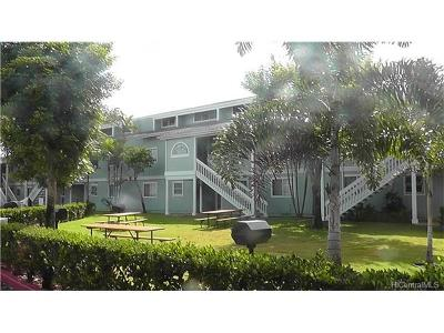 Condo/Townhouse For Sale: 355 Aoloa Street #F302